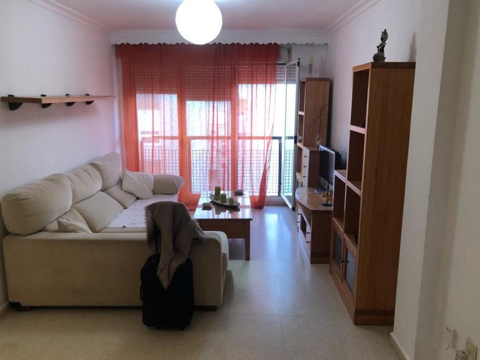 piso en la Marina Tarifa