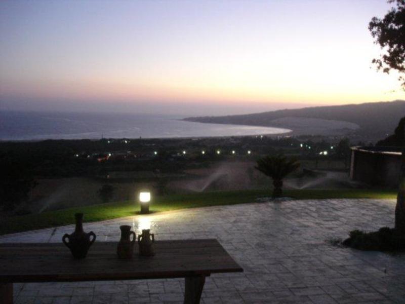 Fabulosa propiedad en Tarifa con vistas inmejorable.
